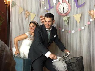 FotoFriend - Fotomatón para bodas 4