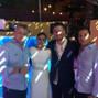 La boda de Maria José y Izone Events 10