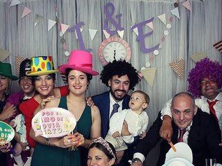 FotoFriend - Fotomatón para bodas 5