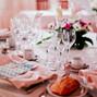 La boda de Karen y Finca Restaurante El Vivero 61