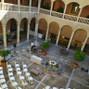 AC Palacio de Santa Paula, Restaurante El Claustro 7