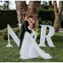 La boda de Ruben Vazquez Fernandez y Pazo da Touza 1