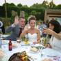 La boda de Nicole y Carpediem Catering 9