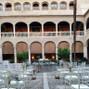 AC Palacio de Santa Paula, Restaurante El Claustro 8