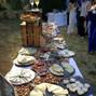 La boda de Nicole y Carpediem Catering 10