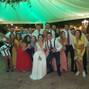 La boda de José Manuel Leal Gutiérrez y Floresdeboda 6