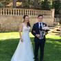 La boda de Jessica Garcia Garcia y Anna Segura Make Up 20