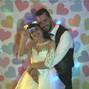 La boda de Alejandra y Complejos J-Enrimary 12