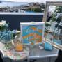 La boda de Angel Bermejo y Abba Playa Gijón Hotel 7