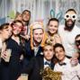 La boda de Marina Correas y La naranja enana 12