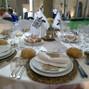 La boda de Patricia y Eurostars Monumento Monasterio de San Clodio 10