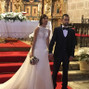 La boda de Patricia y Eurostars Monumento Monasterio de San Clodio 13