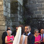 La boda de Patricia y Eurostars Monumento Monasterio de San Clodio 14