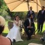 La boda de Lidia Sanz Fraile y García Madrid 7