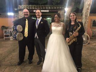 La Mujer Orquesta 1