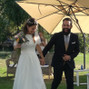 La boda de Lidia Sanz Fraile y García Madrid 8