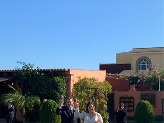 Hacienda las Fuentes 1