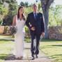 La boda de Cristina Bonnin y Hotel Rural Sa Bassa Rotja 45
