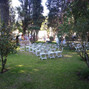 La boda de Leti y Cortijo Las Majadillas 6
