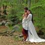 La boda de Anais Cano Molina y Fantasy Couture by Avalon Saez 11