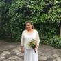 La boda de Paula Buil Herreros De Tejada y Arantxa Ochandorena 7