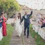 La boda de Cristina Bonnin y Hotel Rural Sa Bassa Rotja 48