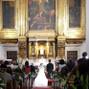 La boda de Isabel y La Flor de Cervantes 1