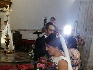 La Flor de Cervantes 2