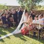 La boda de Cristina Bonnin y Hotel Rural Sa Bassa Rotja 51
