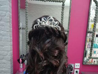 Laura peluquería y estética 2