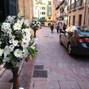 La boda de Isabel y La Flor de Cervantes 8