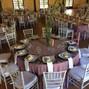 La boda de Marta Galocha Sosa y El Cine, catering 8