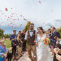 La boda de Alba Molina y Carlos Sutil 3