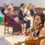 La boda de Raquel Terol y Cuarteto Nonamé 2