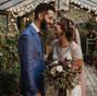 La boda de Emi Luque Blanco y Vistiendo La Vida 8
