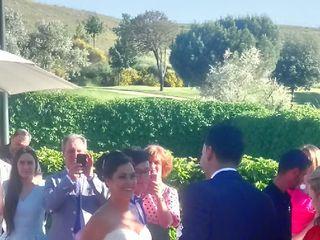Ioana d'Art - Ramos de novia y complementos 2