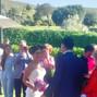 La boda de Leticia Villa y Ioana d'Art - Ramos de novia y complementos 8
