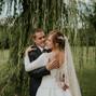 La boda de Nadia y Silvia Fernández Atelier 6