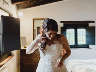 Glamour Noces 5