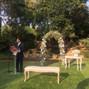 La boda de Lisa Perova y Can Magí 15