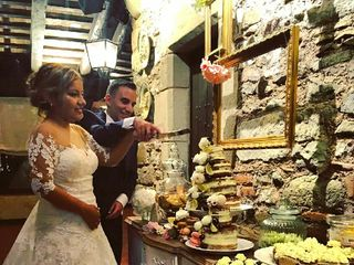 It's Wedding Day 1