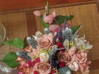 Merci Bouquet 1