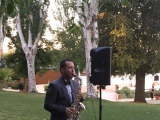 Manuel Martos Saxofonista 2