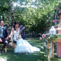 La boda de Arantxa Bravo y Hotel Tierra de Biescas 1