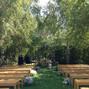 La boda de Arantxa Bravo y Hotel Tierra de Biescas 2