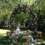 La boda de Arantxa Bravo y Hotel Tierra de Biescas 3