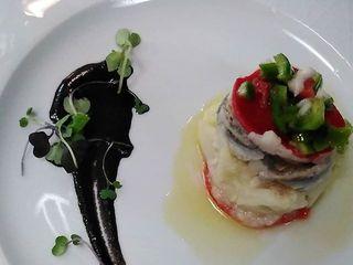 Restaurante Izarza 3