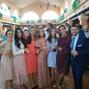 La boda de Miriam Naranjo y El Romedal 9