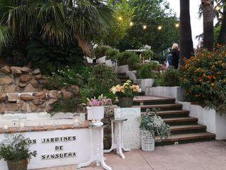 Los Jardines de Sansueña 2