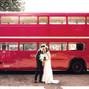 La boda de Alba Sanchis y Autobuses Vialco 1